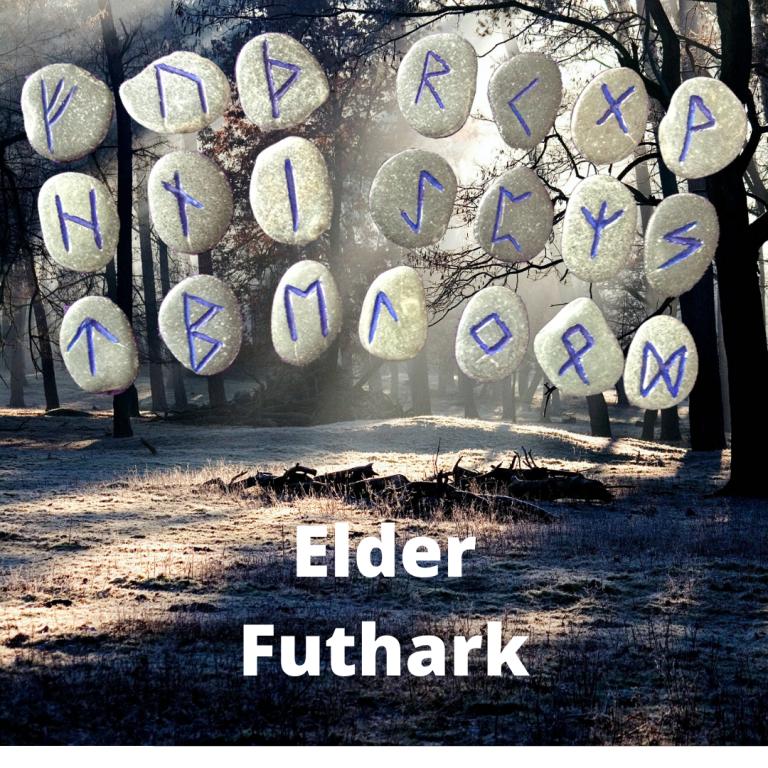 Runic Alphabets